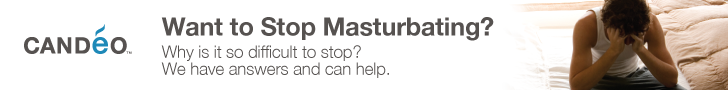 Want To Stop Masturbating?